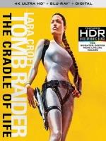 [英] 古墓奇兵 2 - 風起雲湧 (Tomb Raider - The Cradle of Life) (2003)[台版]