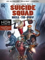 [英] 自殺突擊隊 - 慘痛代價 (Suicide Squad - Hell To Pay) (2018)[台版字幕]