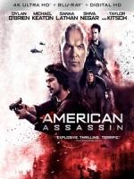 [英] 美國刺客 (American Assassin) (2017)[台版字幕]