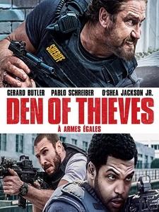 [英] 極盜戰 (Den of Thieves) (2018)[台版字幕]