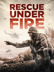 [西] 英勇勳章 (Rescue Under Fire) (2017)[台版字幕]