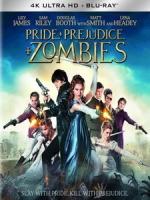 [英] 傲慢與偏見與殭屍 (Pride and Prejudice and Zombies) (2016)[台版字幕]