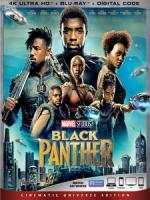 [英] 黑豹 (Black Panther) (2017)[台版]