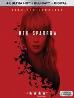[英] 紅雀 (Red Sparrow) (2018)[台版]