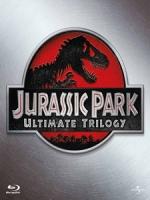 [英] 侏儸紀公園 3 (Jurassic Park III) (2001)[台版]