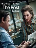 [英] 郵報 - 密戰 (The Post) (2018)[台版]