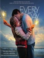 [英] 每,一天 (Every Day) (2018)[台版字幕]