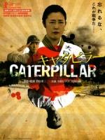 [日] 慾虫 (Caterpillar) (2010)[台版]