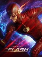 [英] 閃電俠 第四季 (The Flash S04) (2017) [Disc 1/2]