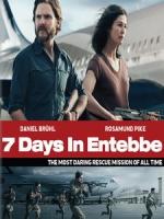 [英] 恩德培行動 (7 Days in Entebbe) (2018)[台版字幕]