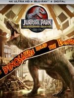 [英] 侏羅紀世界 (Jurassic World) (2014)[台版]