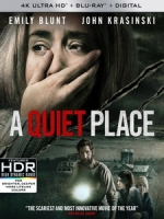 [英] 噤界 (A Quiet Place) (2018)[台版]