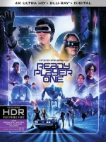 [英] 一級玩家 (Ready Player One) (2018)[台版]