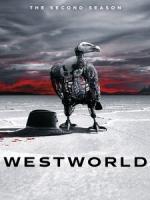 [英] 西方極樂園 第二季 (Westworld S02) (2018) [Disc 1/2]