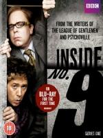 [英] 9號秘事 第一季 (Inside No. 9 S01) (2014)