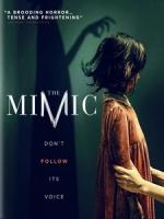 [韓] 仿聲靈 (The Mimic) (2017)[台版字幕]