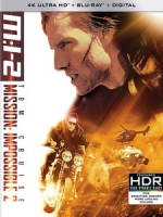 [英] 不可能的任務 2 (Mission - Impossible 2) (2000)[台版]