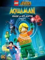 [英] 樂高超級英雄 - 水行俠 - 亞特蘭提斯風暴 (LEGO DC Comics Super Heroes - Aquaman - Rage of Atlantis) (2018)[台版字幕]