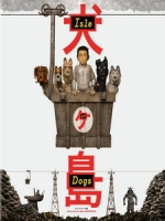[英] 犬之島 (Isle of Dogs) (2018)[台版]