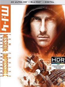 [英] 不可能的任務 4 - 鬼影行動 (Mission - Impossible 4 - Ghost Protocol) (2011)[台版]