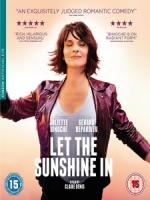 [法] 我心渴望的陽光 (Let the Sunshine In) (2017)[台版字幕]