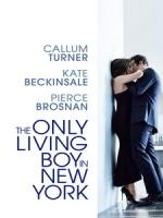 [英] 紐約寂寞男孩 (The Only Living Boy in New York) (2017)[台版字幕]