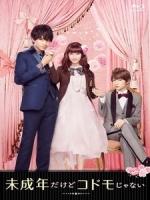 [日] 未成年愛狠大 (Teen Bride) (2017)[台版字幕]