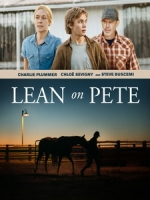 [英] 賽馬皮特 (Lean On Pete) (2017)