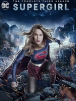 [英] 女超人 第三季 (Supergirl S03) (2017) [Disc 1/2]