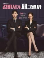 [韓] 金秘書為何那樣 (Whats Wrong With Secretary Kim) (2018) [Disc 2/2][台版字幕]