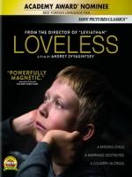 [俄] 當愛不見了 (Loveless) (2017)[台版字幕]