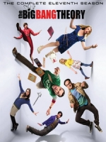 [英] 宅男行不行 第11季 (The Big Bang Theory S11) (2017) [Disc 2/2]