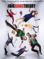 [英] 宅男行不行 第11季 (The Big Bang Theory S11) (2017) [Disc 1/2]