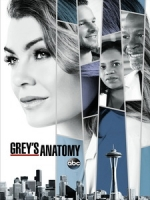 [英] 實習醫生 第十四季 (Grey s Anatomy S14) (2017) [Disc 1/3]