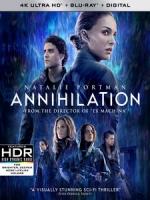 [英] 滅絕 (Annihilation) (2017)[台版字幕]