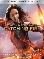 [英] 飢餓遊戲 2 - 星火燎原 (The Hunger Games - Catching Fire) (2013)[台版字幕]