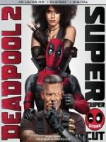 [英] 死侍2 加長版 (Deadpool 2 Super Duper Cut) (2017)[台版]