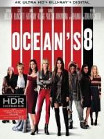 [英] 瞞天過海 - 八面玲瓏 (Ocean s 8) (2018)[台版]