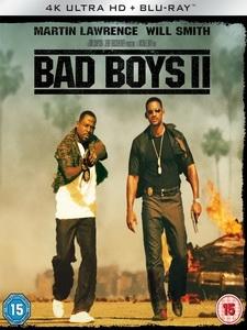[英] 絕地戰警 2 (Bad Boys 2) (2003)[台版]