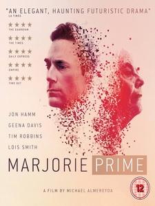 [英] 瑪約莉普萊姆 (Marjorie Prime) (2017)[台版字幕]