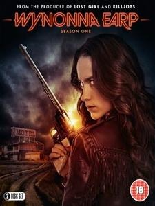 [英] 狙魔女傑 第一季 (Wynonna Earp S01) (2016) [Disc 1/2][台版字幕]