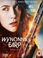 [英] 狙魔女傑 第二季 (Wynonna Earp S02) (2017) [Disc 1/2][台版字幕]