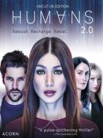 [英] 真實的人類 第二季 (Humans S02) (2016)