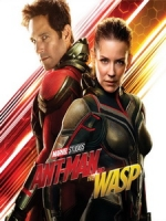 [英] 蟻人與黃蜂女 3D (Ant-Man and the Wasp 3D) (2018) <2D + 快門3D>[台版]