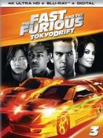 [英] 玩命關頭 3 - 東京甩尾 (The Fast and Furious 3 - Tokyo Drift) (2006)[台版]