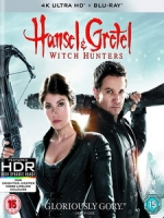 [英] 女巫獵人 (Hansel and Gretel - Witch Hunters) (2012)[台版]