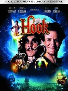 [英] 虎克船長 (Hook) (1992)[台版]