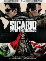 [英] 怒火邊界 2 - 毒刑者 (Sicario - Day of the Soldado) (2018)[台版字幕]