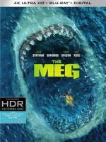 [英] 巨齒鯊 (The Meg) (2018)[台版]