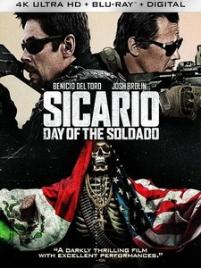 [英] 怒火邊界 2 - 毒刑者 (Sicario - Day of the Soldado) (2018)[台版字幕]